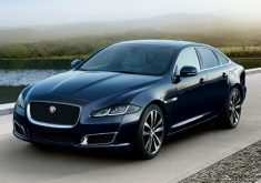 2019 Jaguar Xj Price