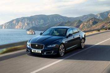 99 The 2019 Jaguar Xj Price Redesign And Review