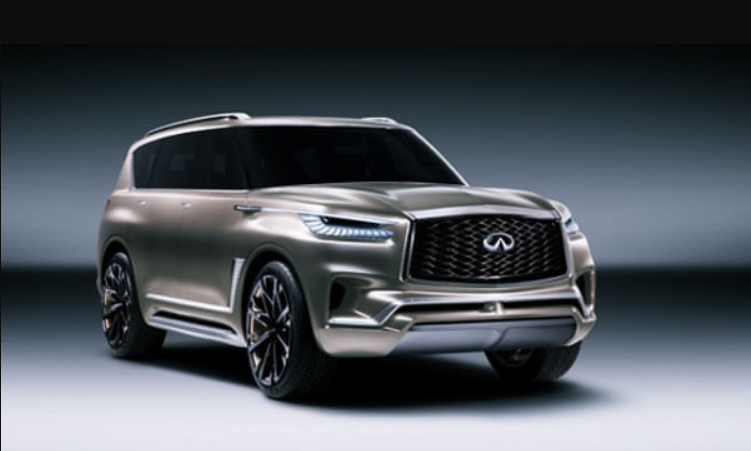 99 The 2020 Infiniti Cars First Drive