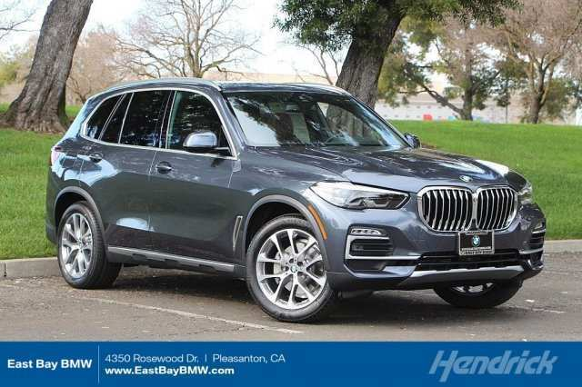 99 The Best 2019 Bmw Suv Review And Release Date