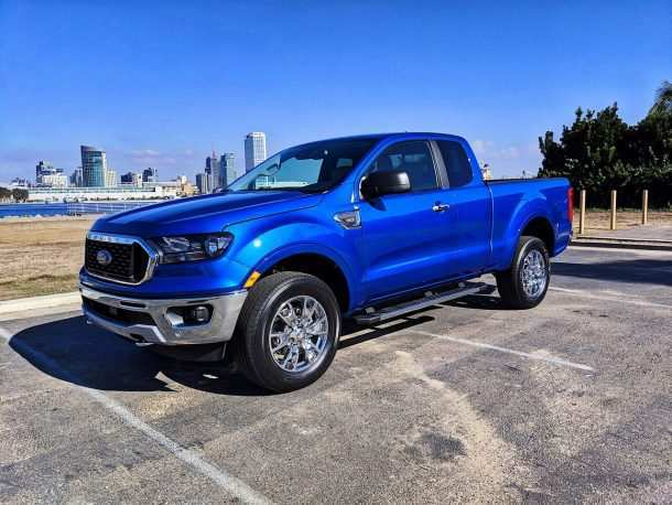 99 The Best 2019 Ford Ranger 2 Door Research New