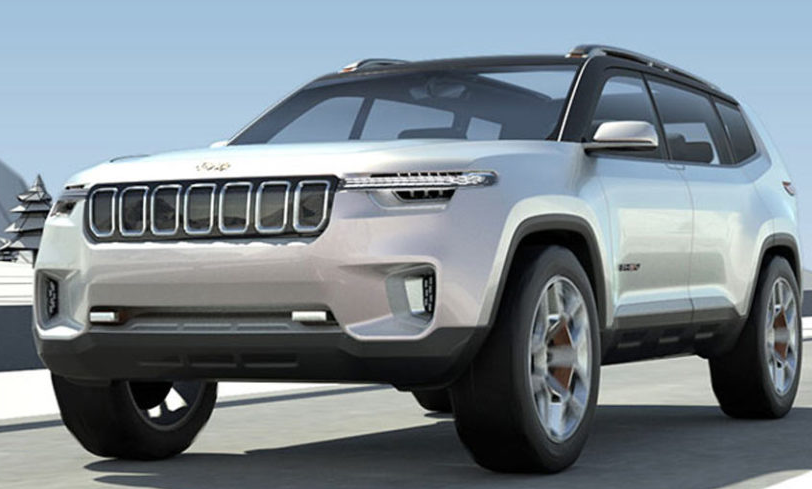 99 The Best 2019 Jeep Yuntu Review And Release Date