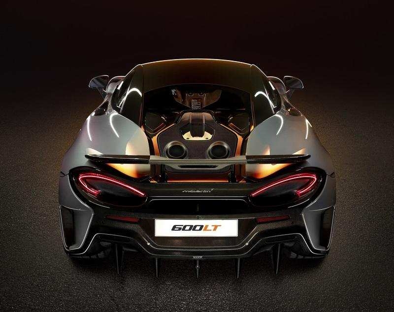 99 The Best 2019 Mclaren Top Speed Redesign And Review