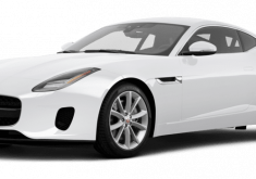 2020 Jaguar F Type Price
