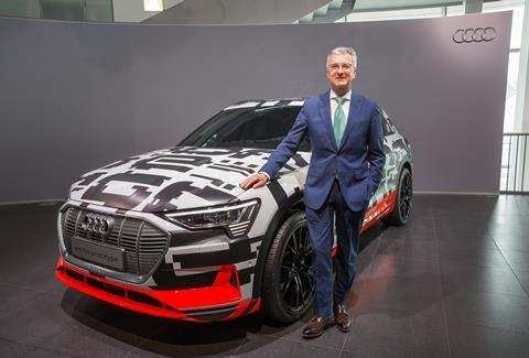 99 The Best Audi Fuel Cell 2020 Pictures