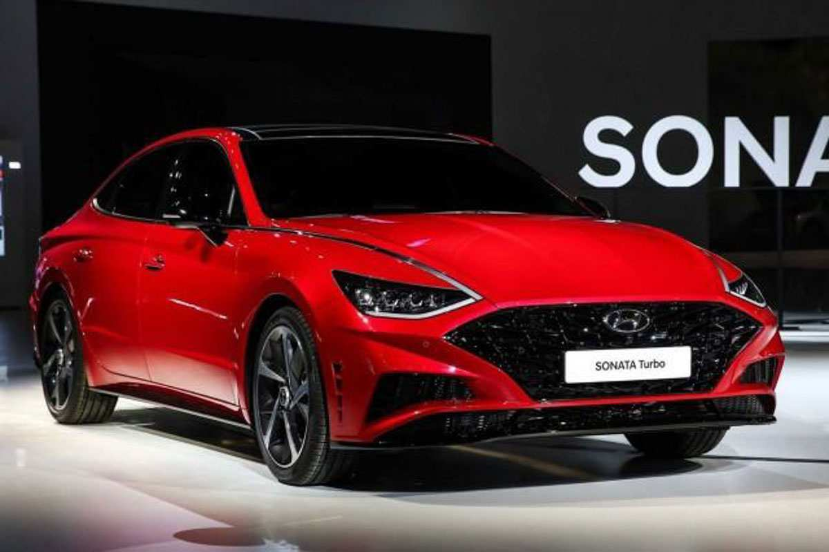 99 The Best Hyundai Sonata 2020 Price In India Pricing