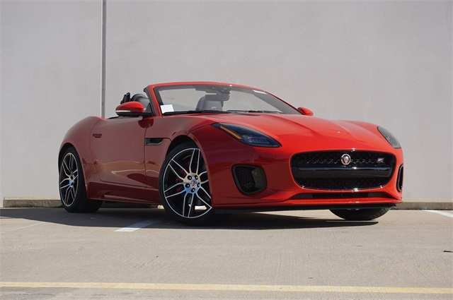 99 The Best Jaguar Convertible 2020 Price And Release Date