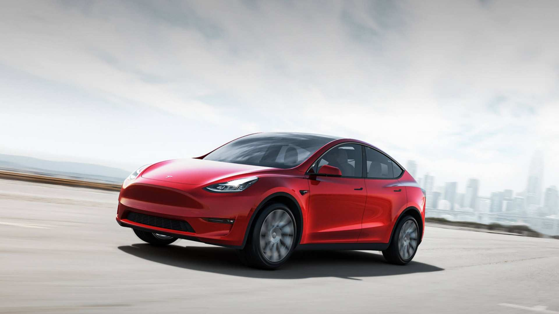 99 The Best New 2020 Tesla First Drive
