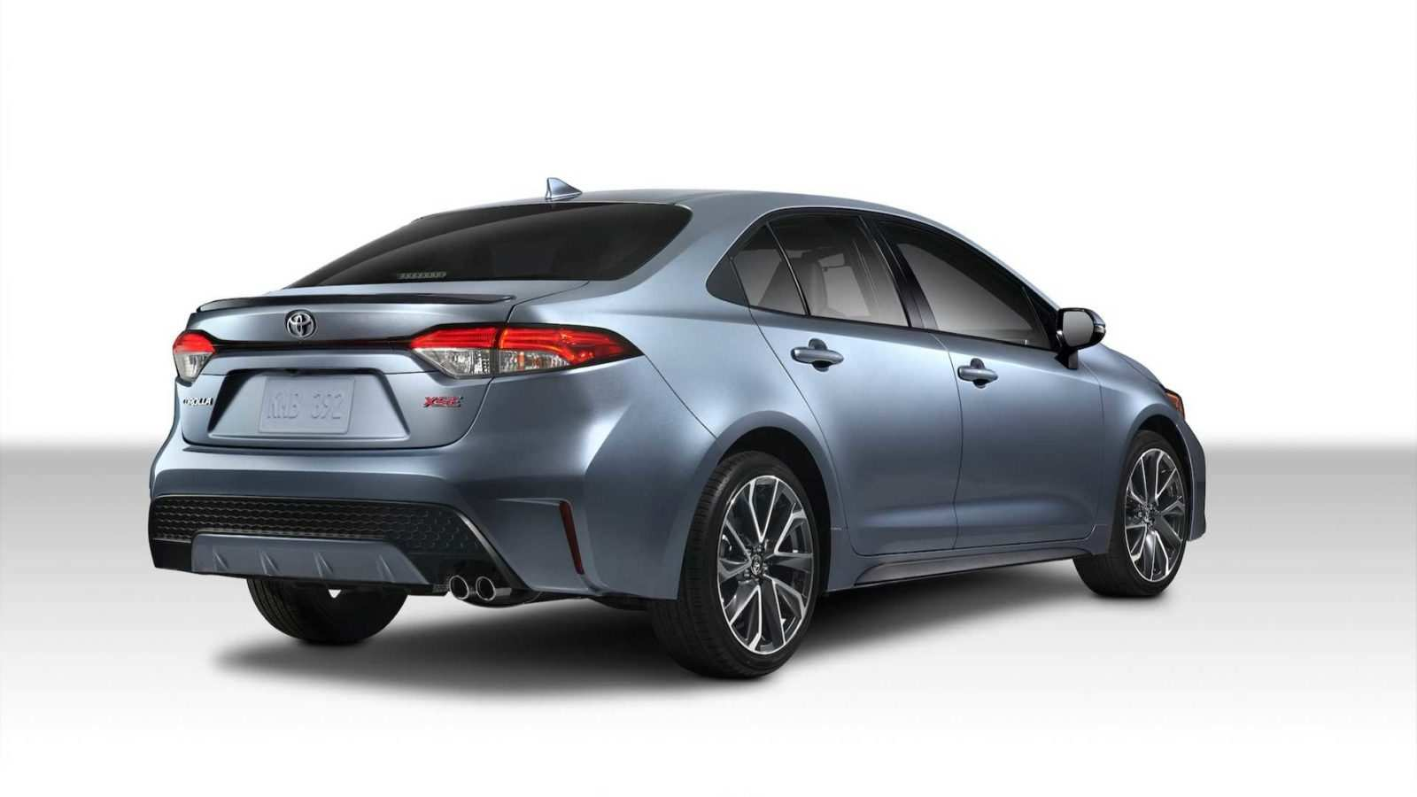 99 The Toyota Corolla 2020 Model In Pakistan Prices