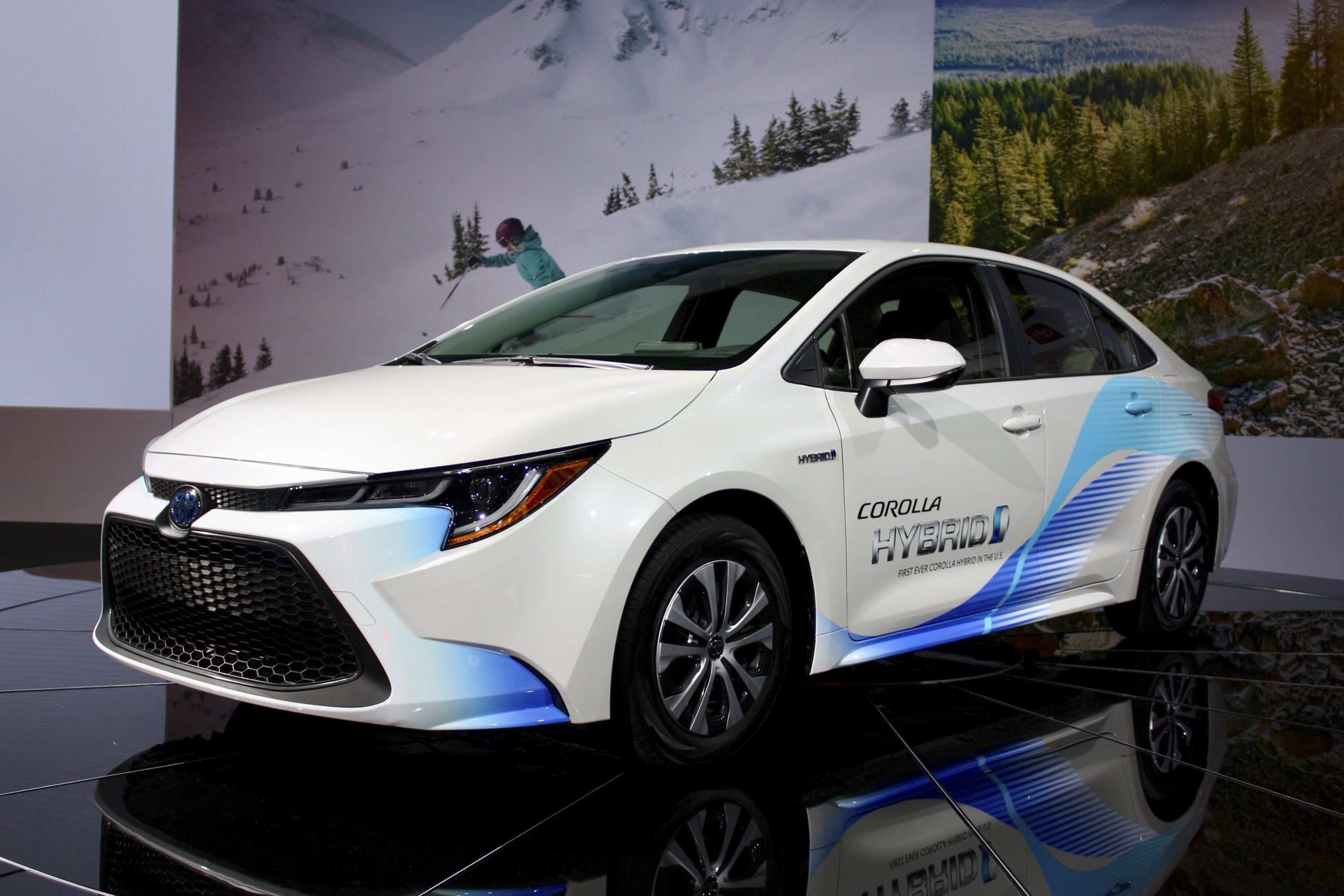 99 The Toyota Yaris 2020 Concept Images