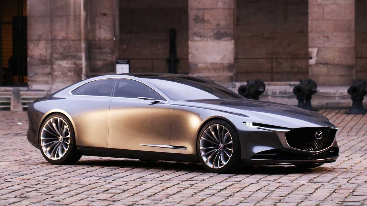 99 The When Will The 2020 Mazda 6 Be Released Engine