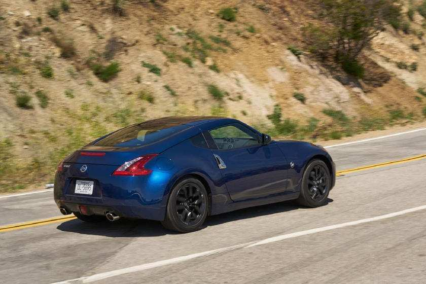 11 A 2019 Nissan Z News Overview