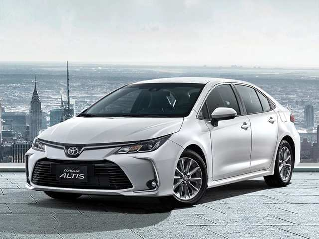 11 A 2020 Toyota Altis Release Date And Concept