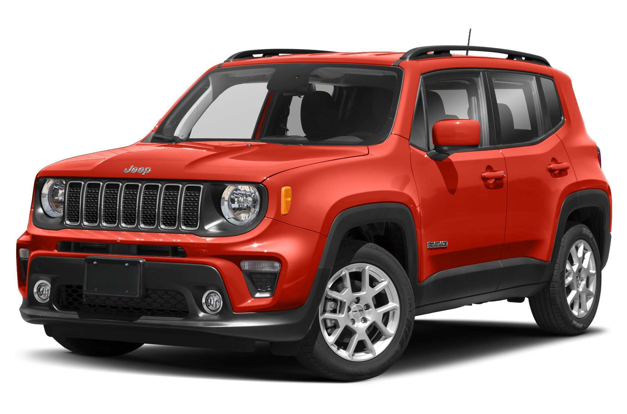 11 A Jeep Renegade 2020 Release Date Spy Shoot