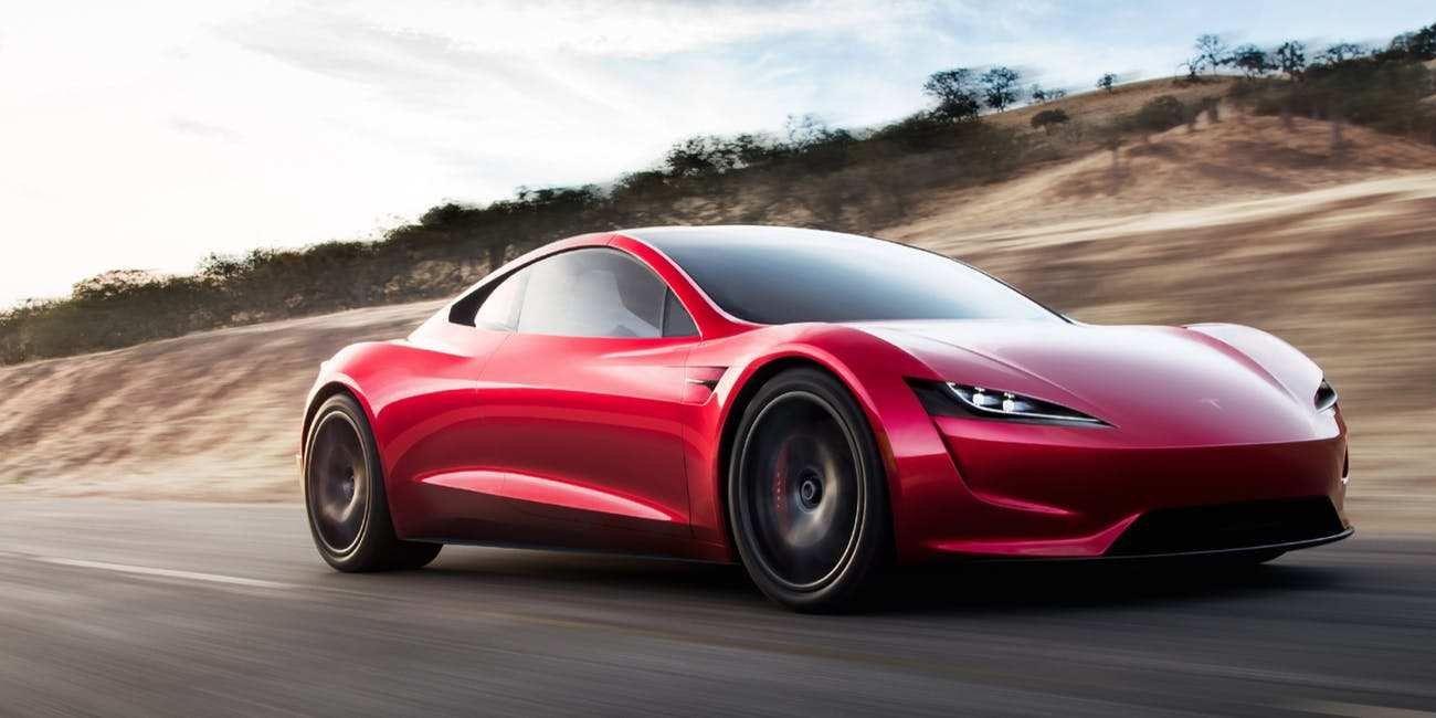 11 A Tesla In 2020 Price And Review