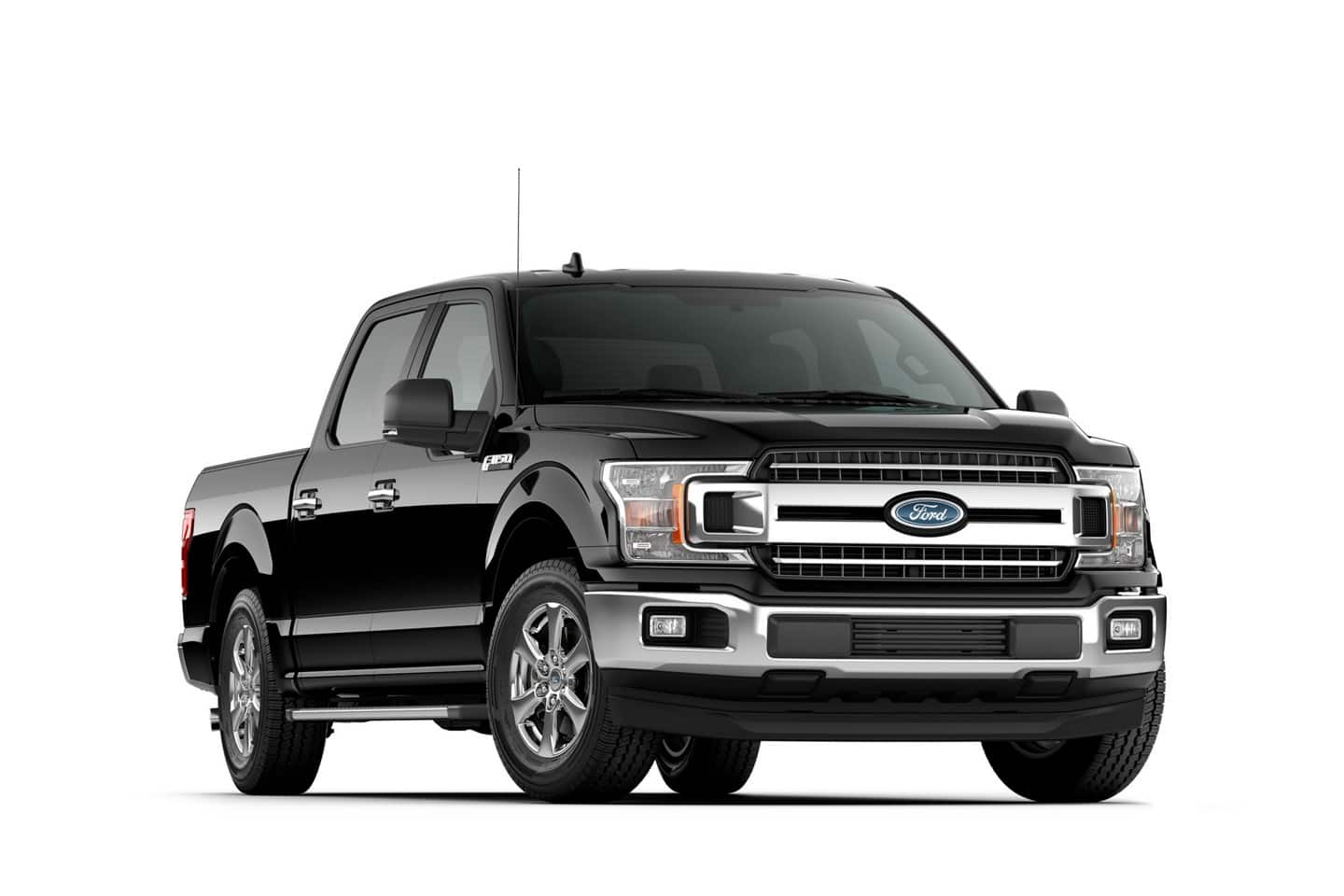 11 All New 2019 Ford F 150 Photos