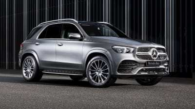 11 All New 2019 Mercedes Gle Exterior And Interior
