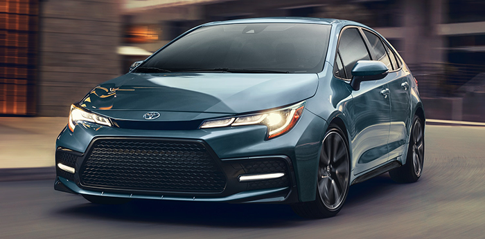 11 All New 2020 Toyota Auris Concept And Review