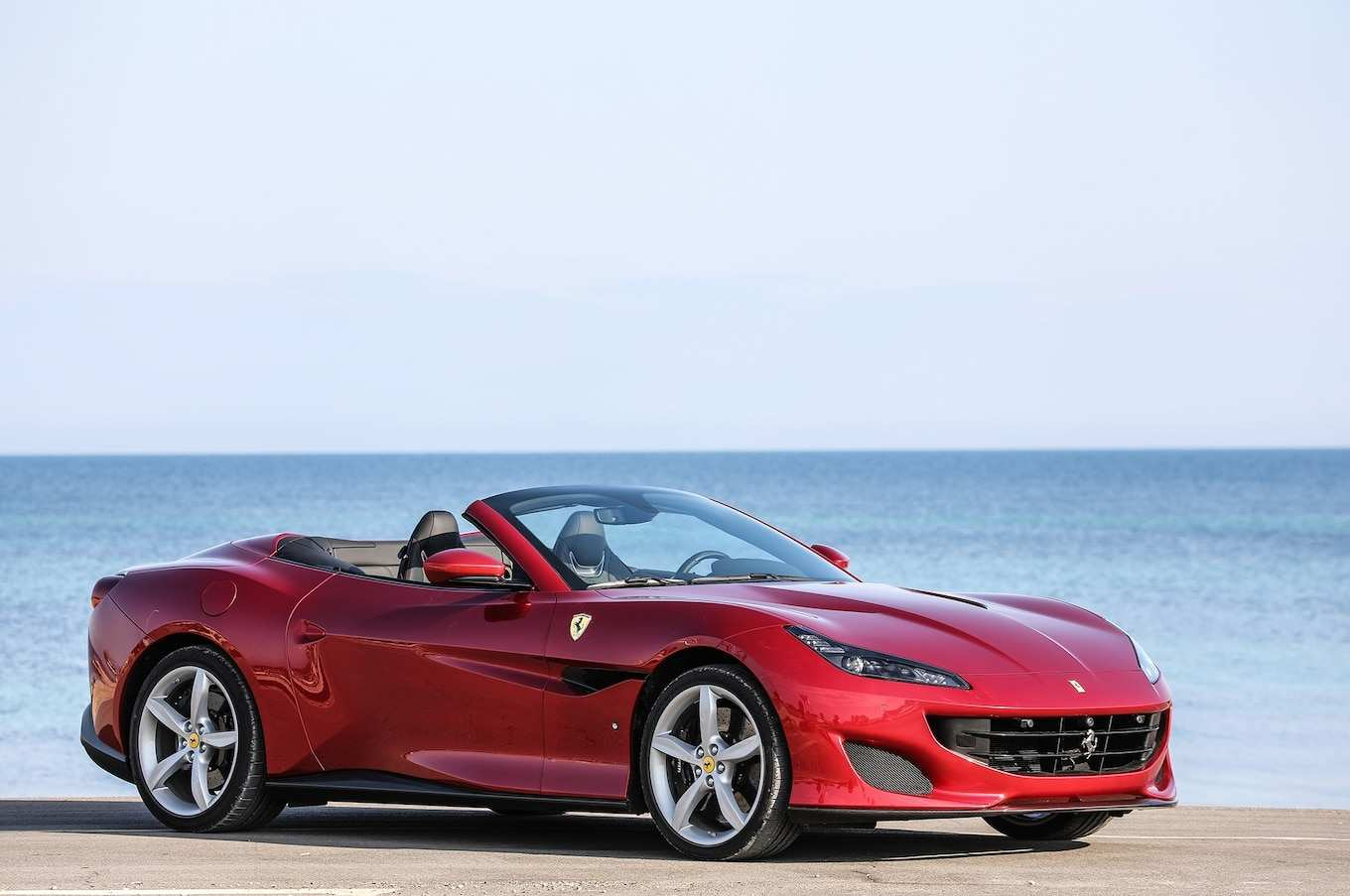 11 All New Ferrari Full 2019 Reviews