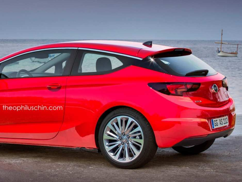 11 Best Opel Gtc 2019 Redesign And Concept