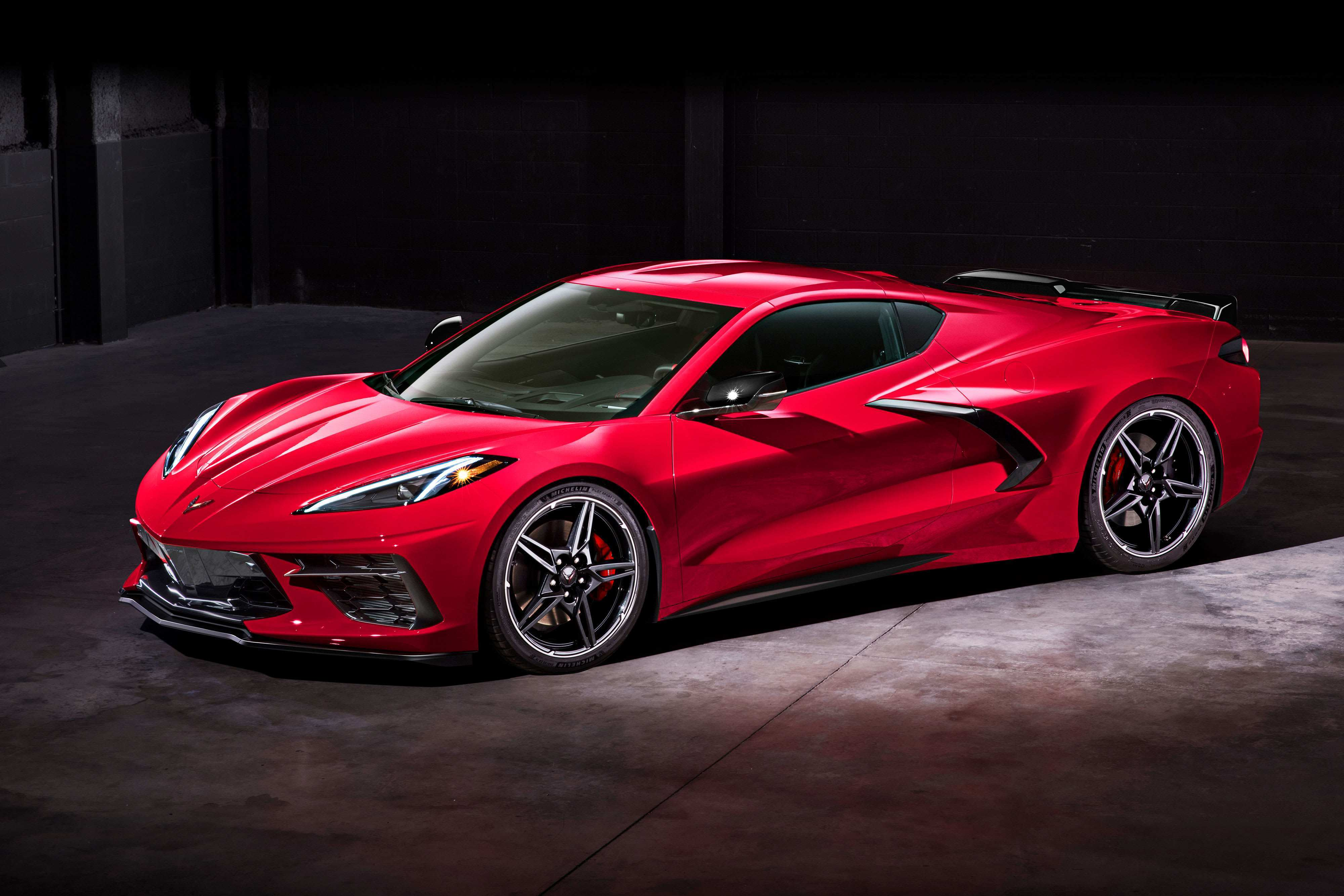 11 New 2020 Chevrolet Corvette Zo6 Speed Test