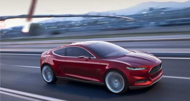 11 New Ford Concept Cars 2020 Pictures