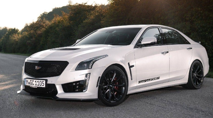 11 The 2020 Cadillac Ct5 Release Date Price And Release Date