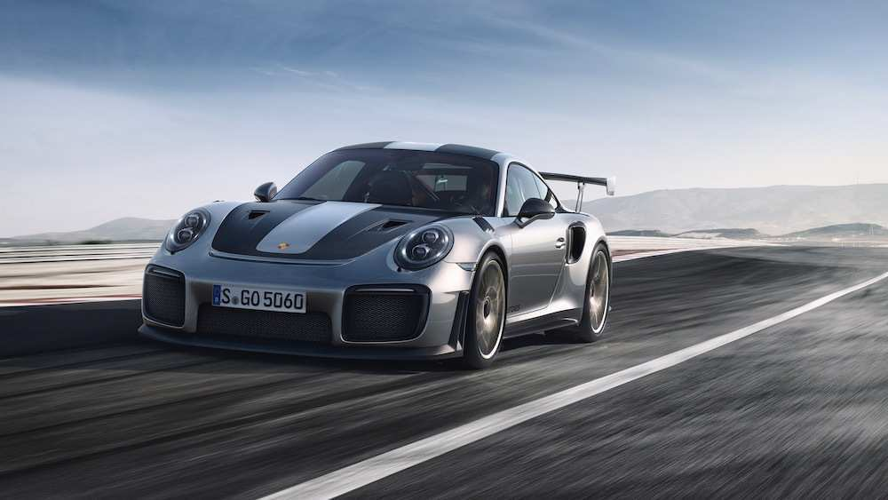 11 The Best 2019 Porsche Gt2 Rs Concept