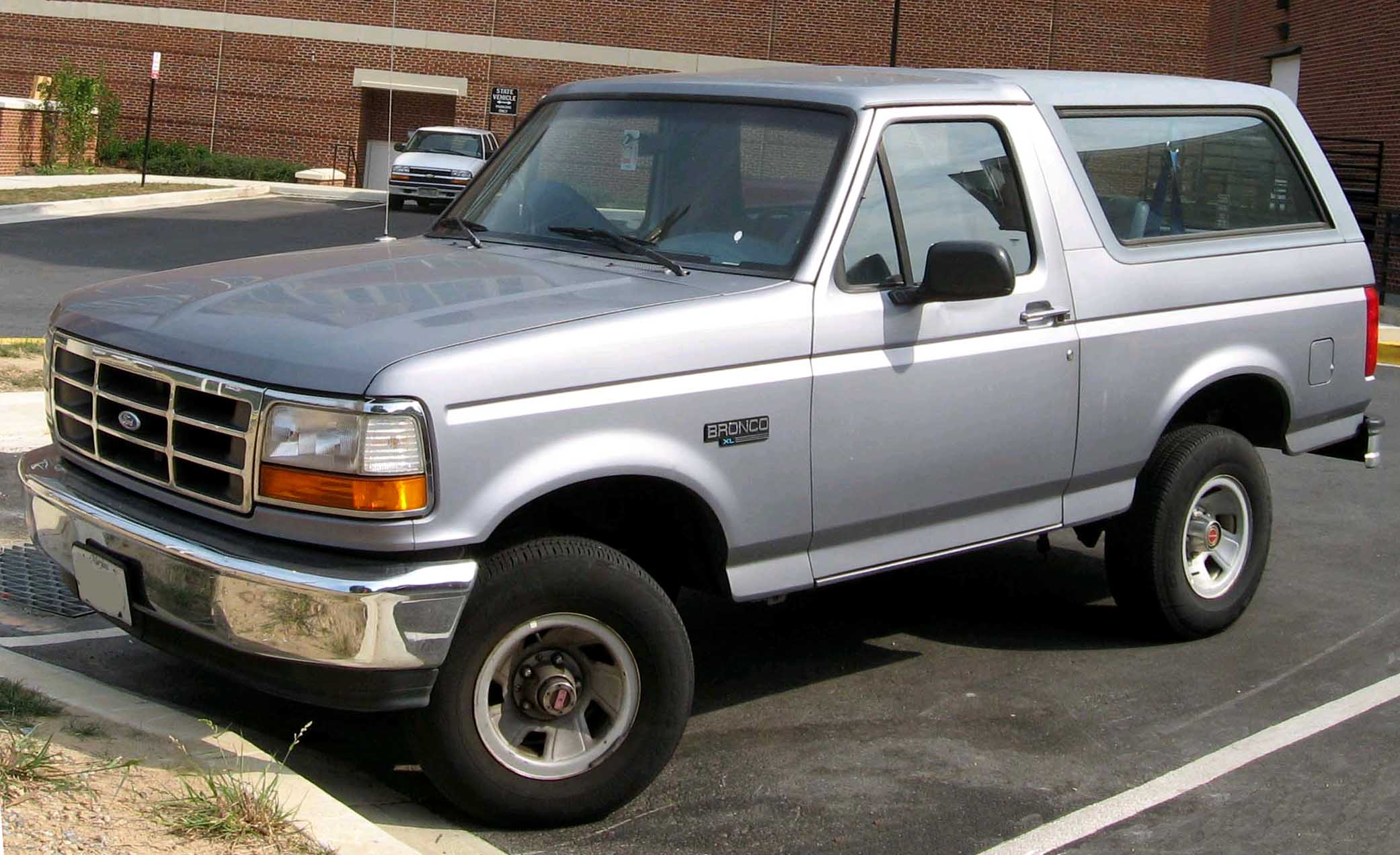 11 The Best 2020 Ford Bronco Wiki Pricing
