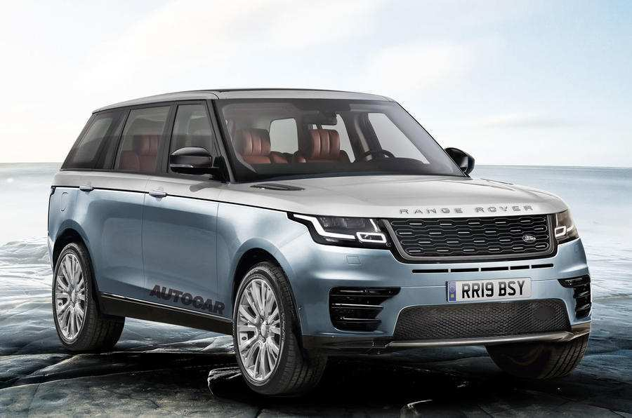 11 The Best 2020 Land Rover Sport Pictures