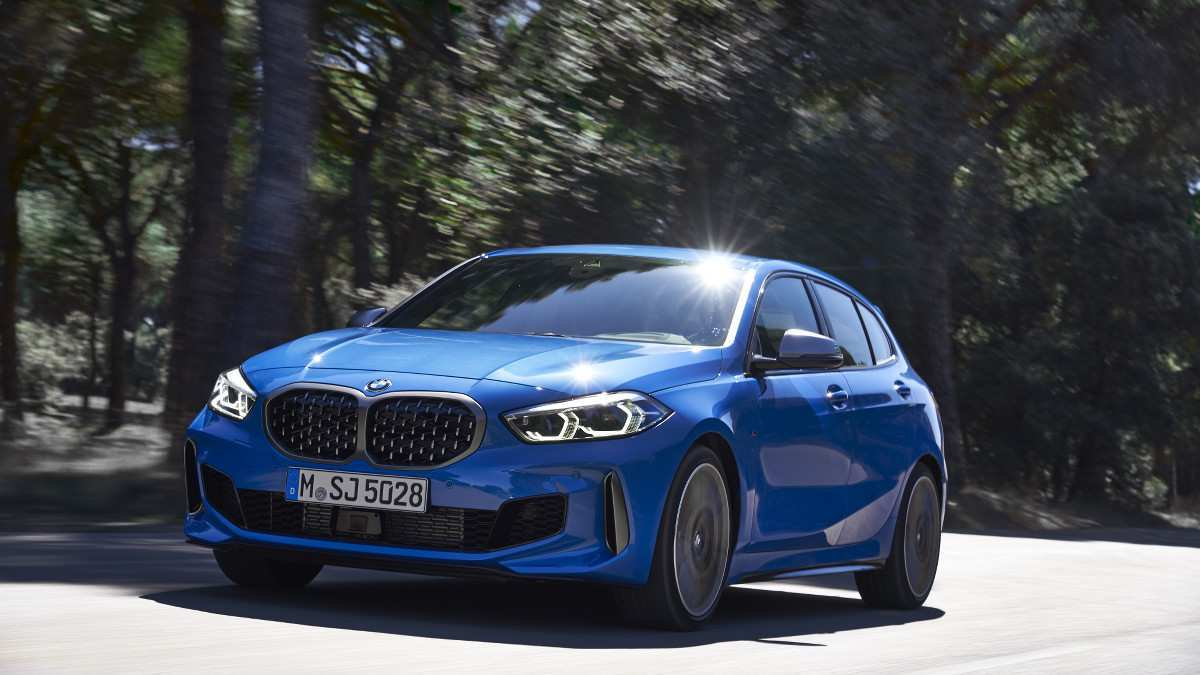 11 The Best Bmw One Series 2020 Specs