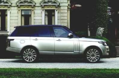 11 The Best Land Rover Range Rover Vogue 2019 Model