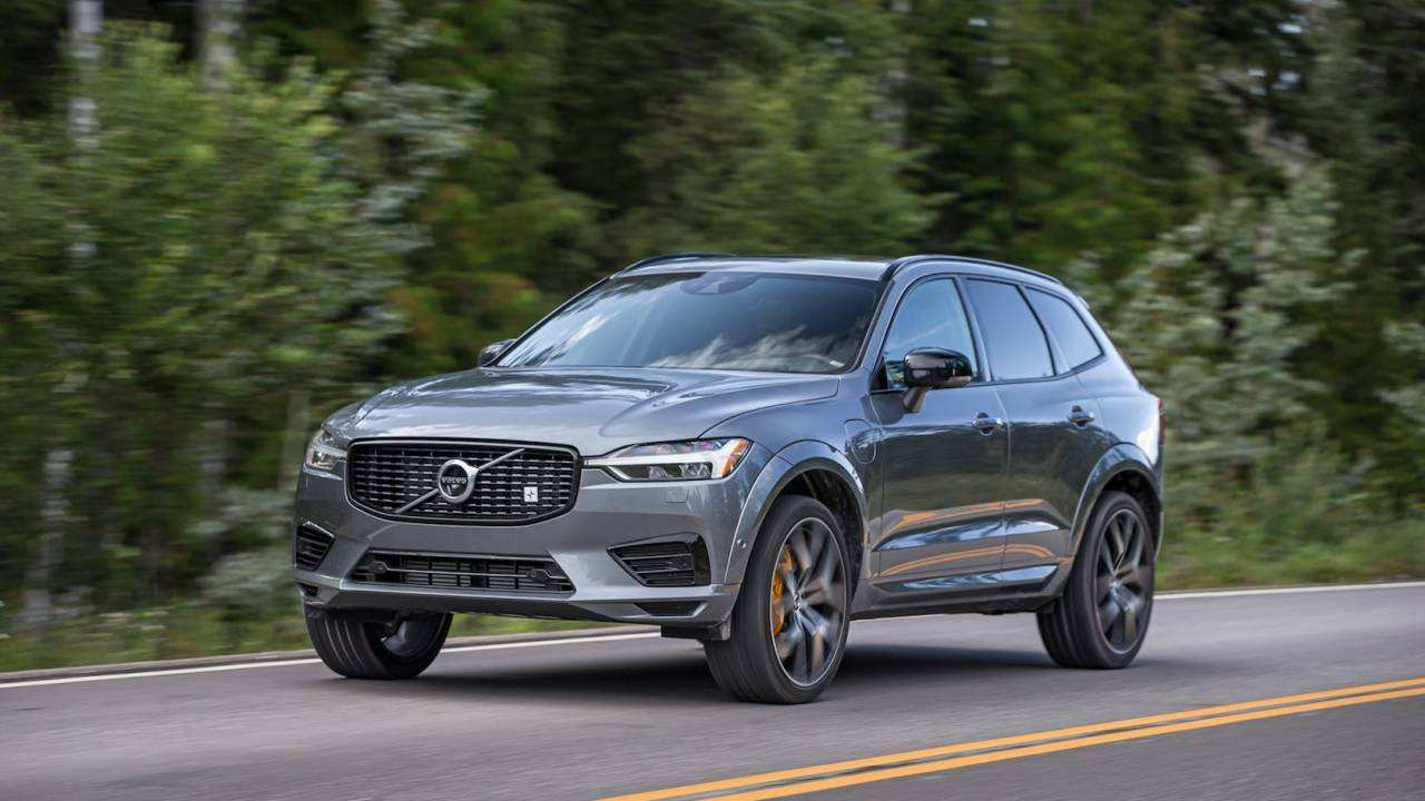 11 The Best Volvo Electric Cars By 2020 Pictures
