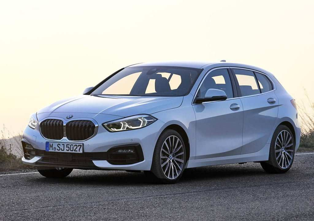 11 The Bmw New 1 Series 2020 Redesign And Review