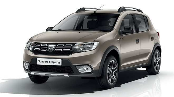 11 The Dacia Sandero 2019 Performance
