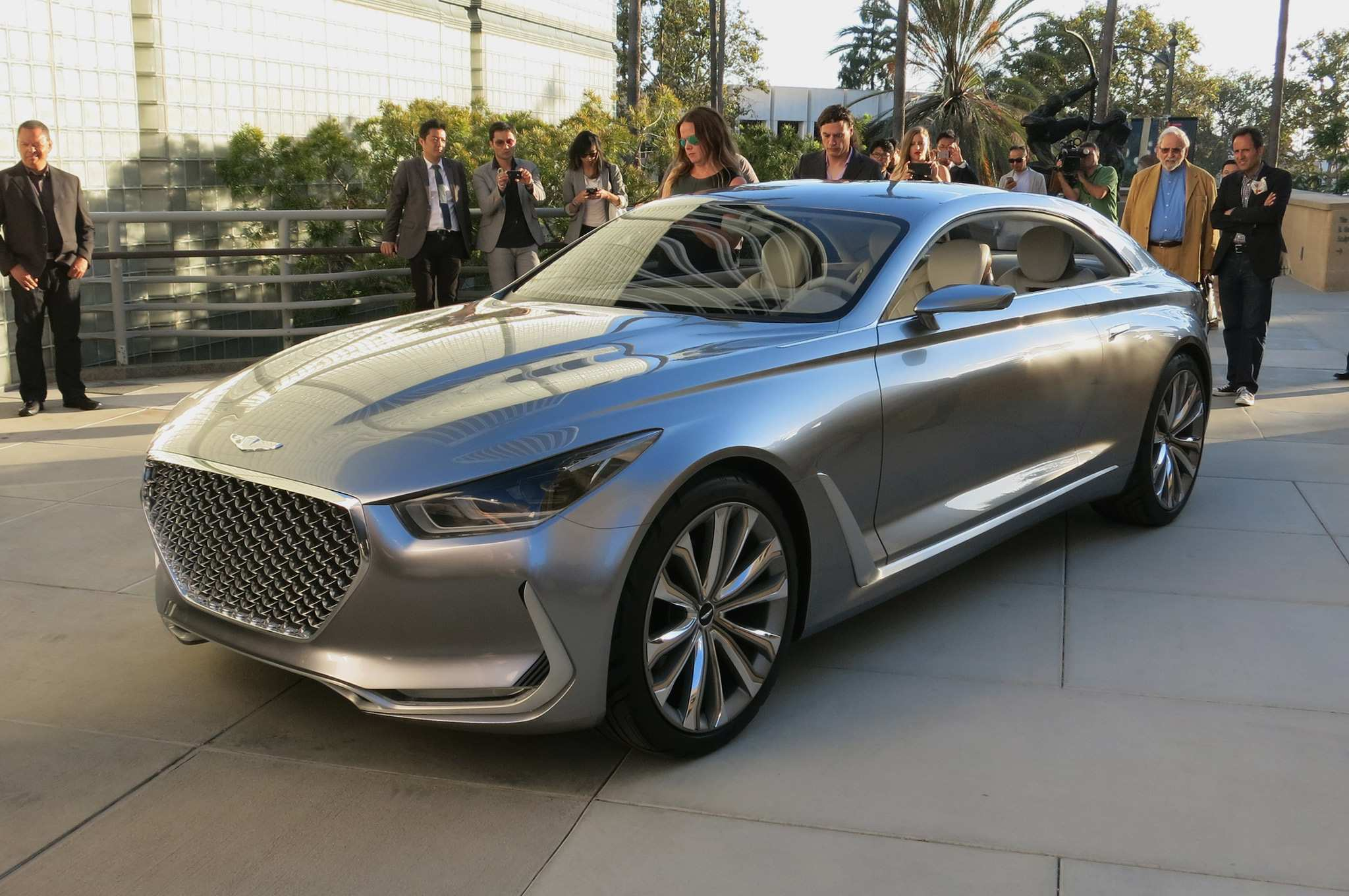 11 The Hyundai Vision 2020 Release