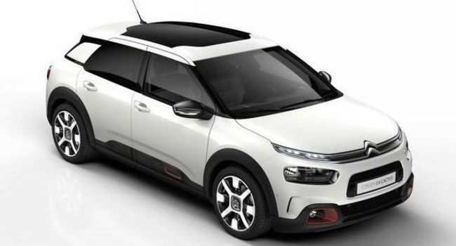 12 A 2019 Citroen Cactus Review And Release Date