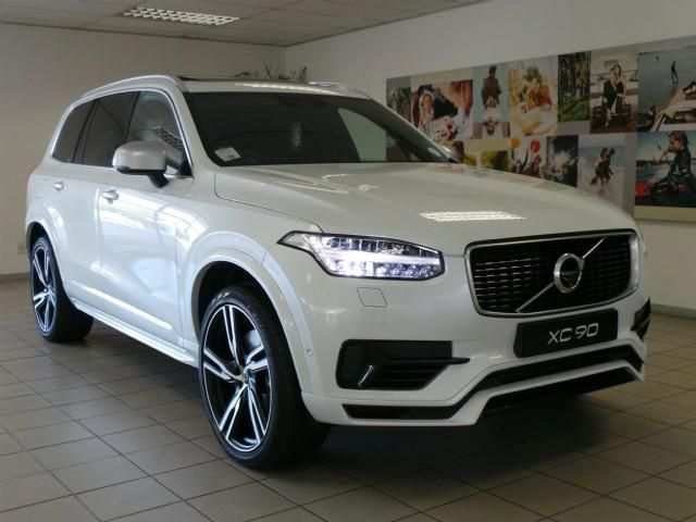 12 A 2019 Volvo Xc90 T8 Redesign And Review
