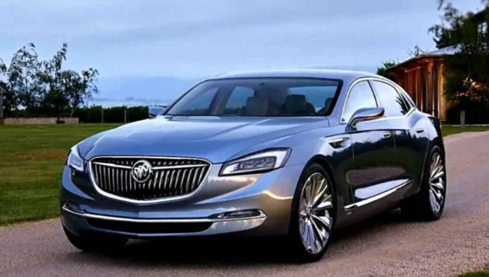 12 All New 2020 Buick Cars Speed Test