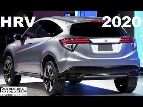 12 All New 2020 Honda Vezels Redesign And Review