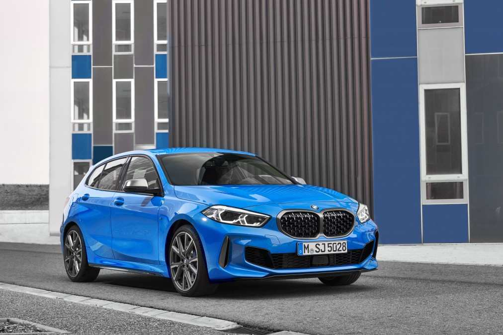 12 All New Bmw One Series 2020 Specs