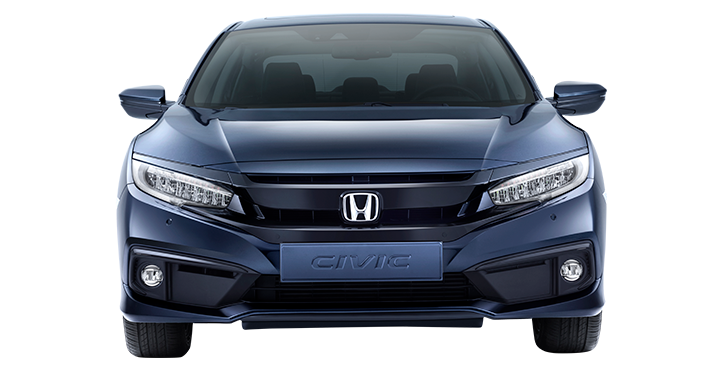 12 All New Honda Type 2020 Speed Test