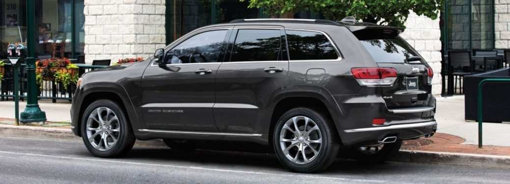 12 Best 2019 Jeep Exterior Colors Redesign And Review