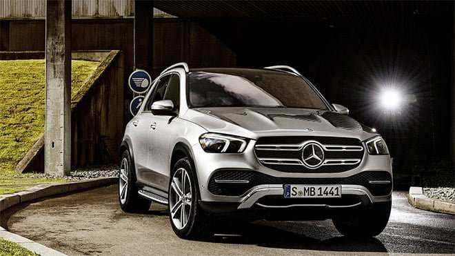 12 Best 2019 Mercedes Gle Release Date And Concept