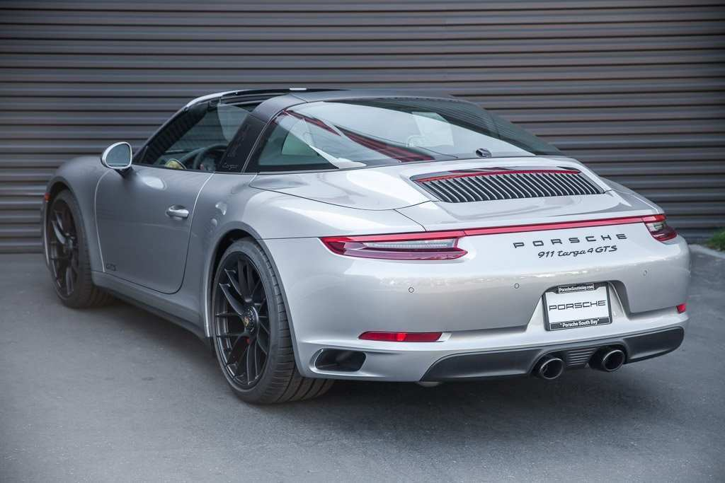 12 Best 2019 Porsche Targa Gts Spy Shoot