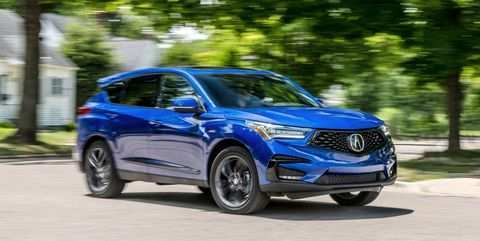 12 Best 2020 Acura Rdx Changes Performance