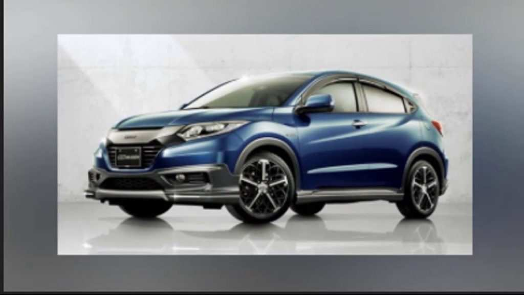 12 Best 2020 Honda Vezels Performance And New Engine