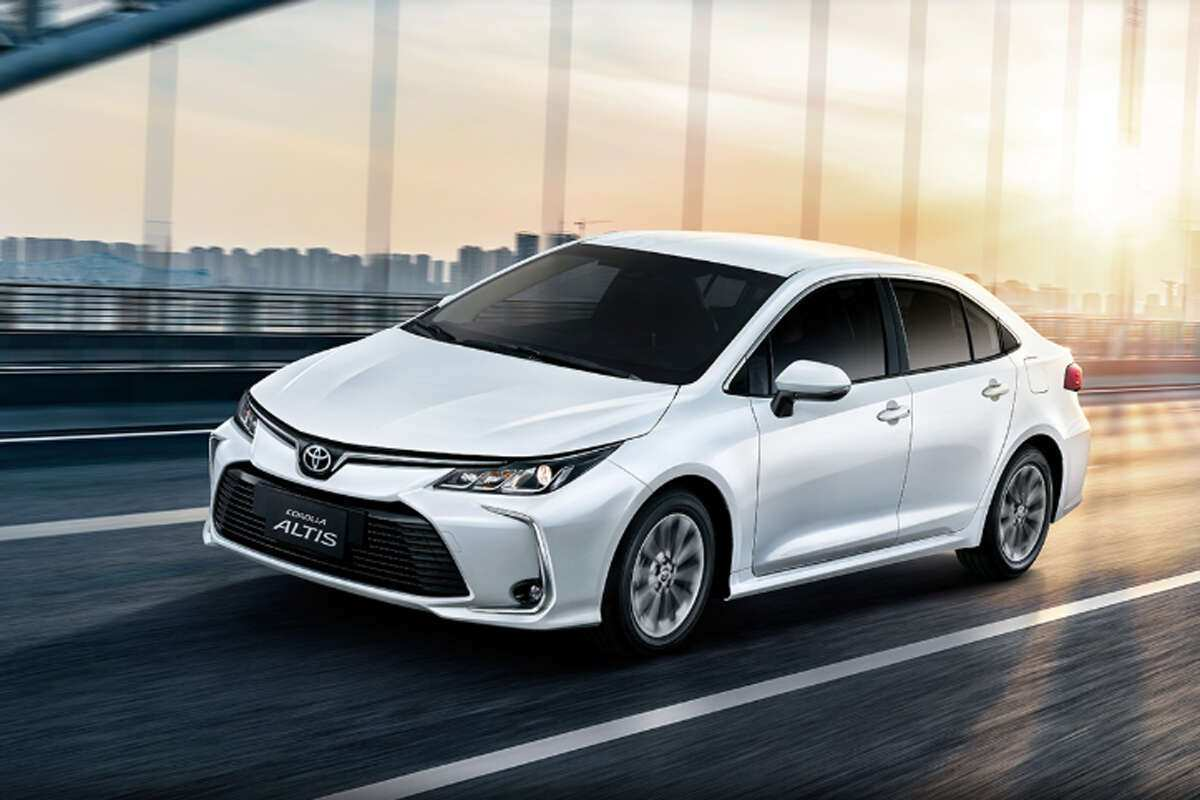 12 Best 2020 Toyota Altis Redesign And Review