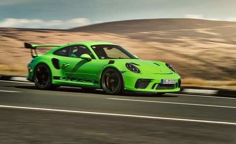12 New 2019 Porsche Gt3 Rs Price Design And Review