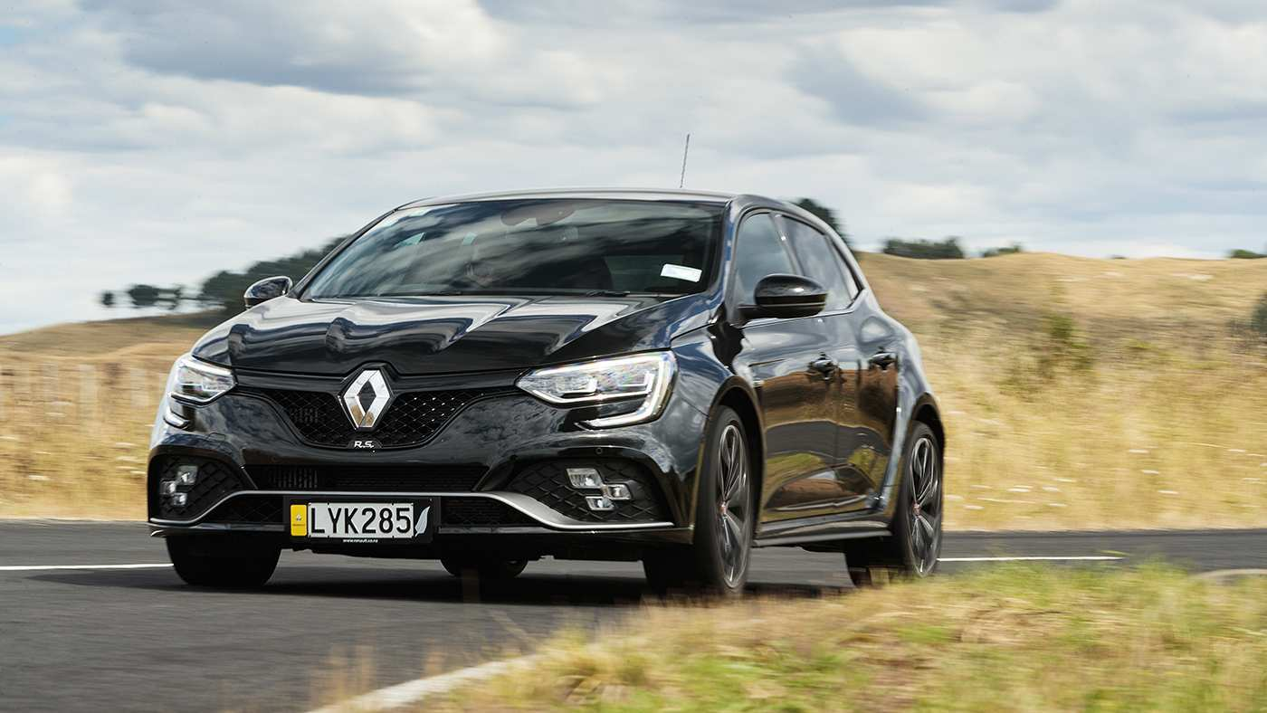12 New 2019 Renault Megane Rs Prices